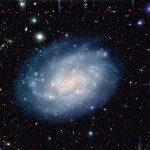 NGC 300, credit: ESO