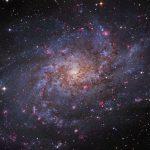 M33, credit: ESO