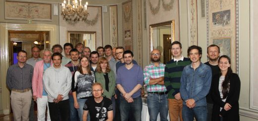 Araucaria Meeting 2017, Kraków, Poland