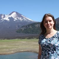 New post-doc fellow in Concepción, Chile