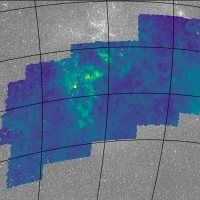 Reddening maps of the Magellanic Clouds